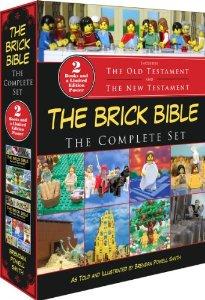 brick bible