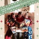 15 Christmas Books for Children
