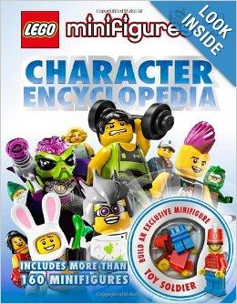 lego encyclopedia