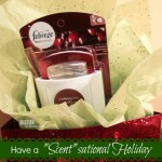 "Have a ""Scent""sational Season with Febreze #FebrezeHoliday"