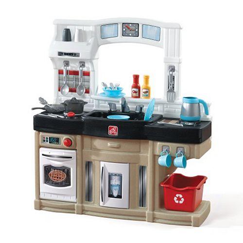 Hot kohls step 2 modern cook kitchen for 36 reg 130 for Kitchen set step 2