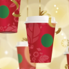 Starbucks free egift card