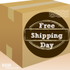 Free Shipping Day 12/15 (+ Other Free Shipping Offers)
