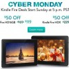 kindle fire deals
