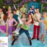 Win 4 Tickets to Disney on Ice in Columbus (#DisneyOnIce Princesses & Heroes)