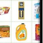 Checkout 51 New Offers: Any Orange Juice, Kellogg's + More