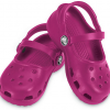 crocs end of season