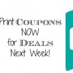 Get Printable Coupons Now for Free Purell and Diaper Deals Next Week!