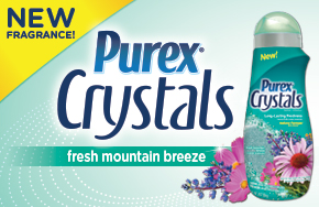 PurexCrystalsFreshMountainBreeze
