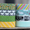 Modern Penny Washi Tape Deal