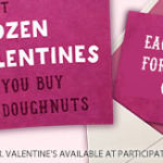 Krispy Kreme Valentine's Day Coupons