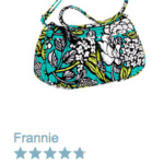 Vera Bradley Sale! Today Only-Prices Starting at $12.99!
