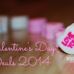 Valentine's Day Deals 2014- Kids Eat Free, Gift Card Deals and More