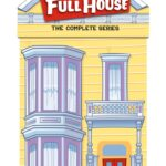 Amazon: Full House Complete Series COllection (68% off)