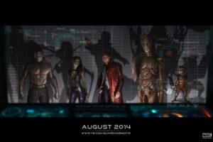 Guardians of the Galaxy (Aug 1) #GuardiansOfTheGalaxy