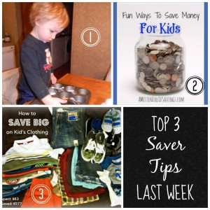 saver tips tuesday linkup top 3