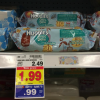 Free Huggies Wipes at Kroger