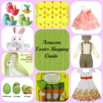 Amazon Easter Shopping Guide for Hoppy Gifts!