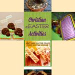 Christian Easter Activities Roundup