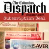 Columbus dispatch deal on groupon