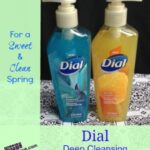Win 5 Free Dial Deep Cleansing Hand Soaps for a Cleaner Spring!