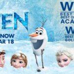 Order Frozen for $14.96 on Amazon  #DisneyFrozen