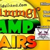 kidslinked summer camp fairs
