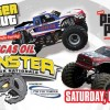 Monster Nite Out- Enter to Win!