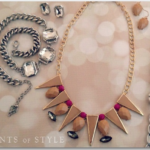 *HOT* Statement Necklaces Sale Just $5.95 Shipped!  Fashion Friday on #CentsOfStyle