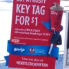 Be on lookout for Wendy's Free Frosty Key Tag