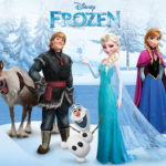 Disney Frozen Sale on Zulily