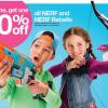 target nerf deal