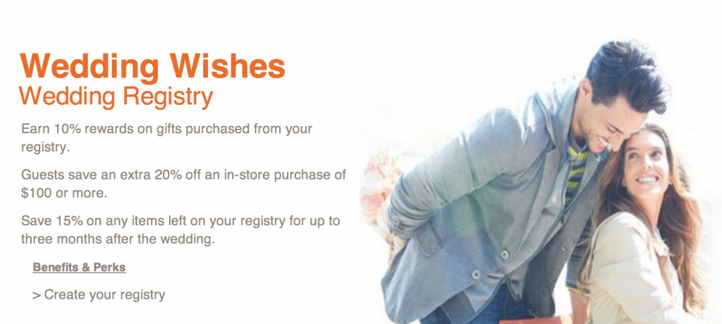 Kohl S Gift Registry Wedding: #FREE $25 Off $25 Kohl's Coupon For Creating A Wedding