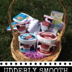 Enter to will an Udderly Smooth giveaway prize pack