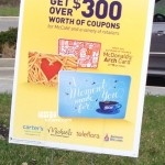 McDonald's Bonus Gift Card Offer = Retailer Savings and McDonald's Freebies!