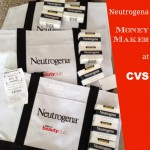 CVS Haul Update: Money Maker Neutrogena and $0.49 Speed Stick Gear Deodorant