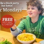 Noodles & Company Kids Eat Free Mondays EXTENDED Thru June!