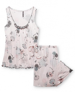 Sears PJ set for Mother's Day