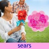 Use sears mother's day promo code to save an additional 15% off