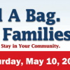 Stamp Out Hunger Food Drive This Saturday 5/10  #2014FoodDrive