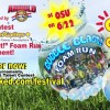 Columbus Children's Festival- Discount Codes and HUGE Giveaway