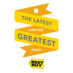Tech Gifts for Your Grad at Best Buy #GreatestGrad