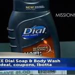 New Scenario for HOT Target Dial Soap Deal (MoneyMaker!)