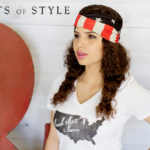 "Snag this ""Land That I Love"" Graphic Tee today. Americana Fashion from Cents of Style"