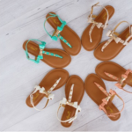 Cents of Style Fashion Friday Sale – 50% Off Sandals and Free Shipping