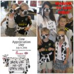 Free Food at Chick-fil-A Cow Appreciation Day 2014, July 11th