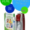 Deal on SodaStream after Mail in Rebate offer