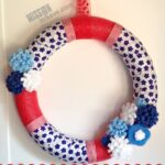 Alternative Uses for Pool Noodles – DIY Pool Noodle Wreath
