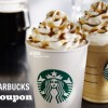 Starbucks Groupon 50% Off