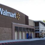 Grand Opening of Walmart 2774 in Dublin OH